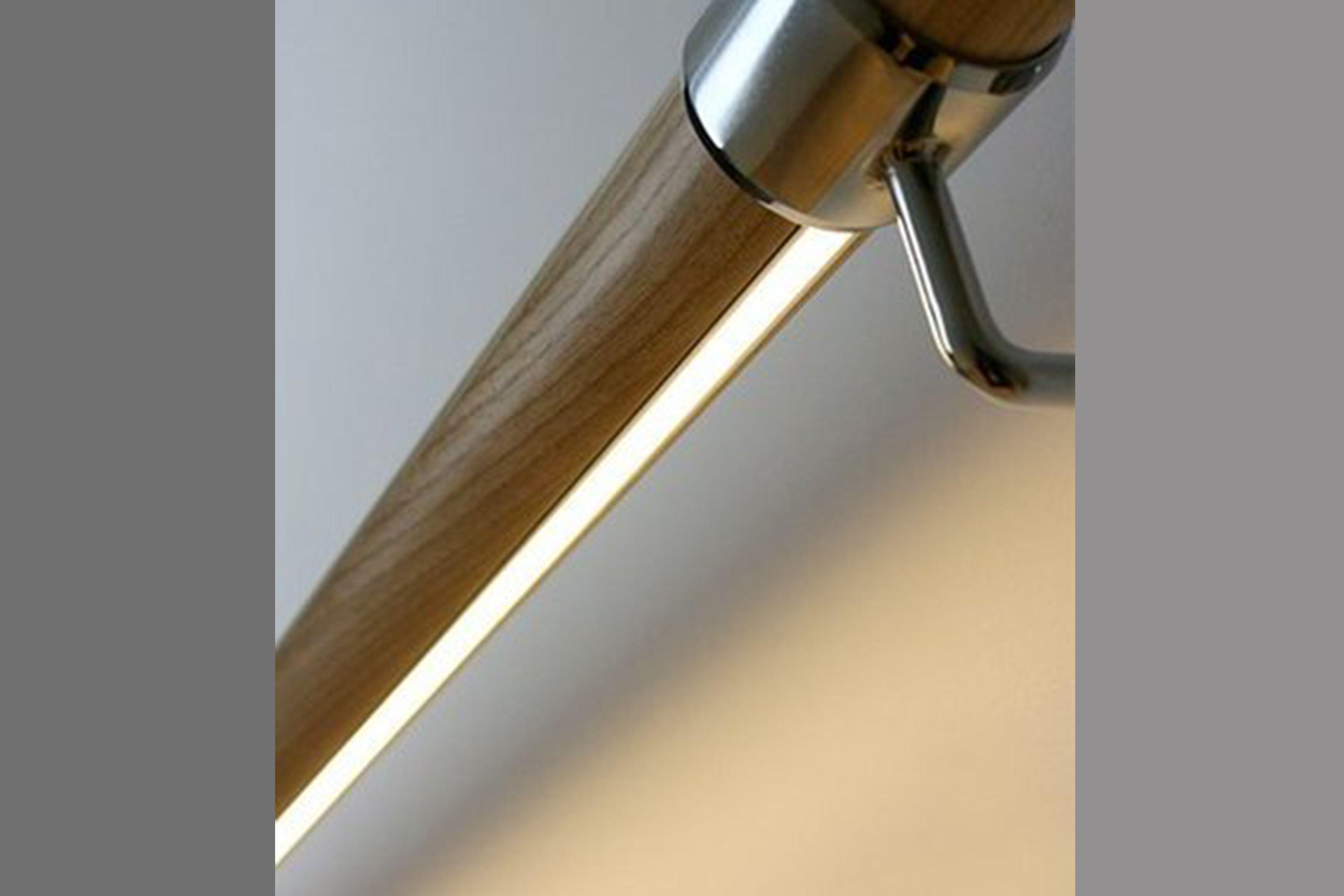 LightLine Handrail - MJ Lighting