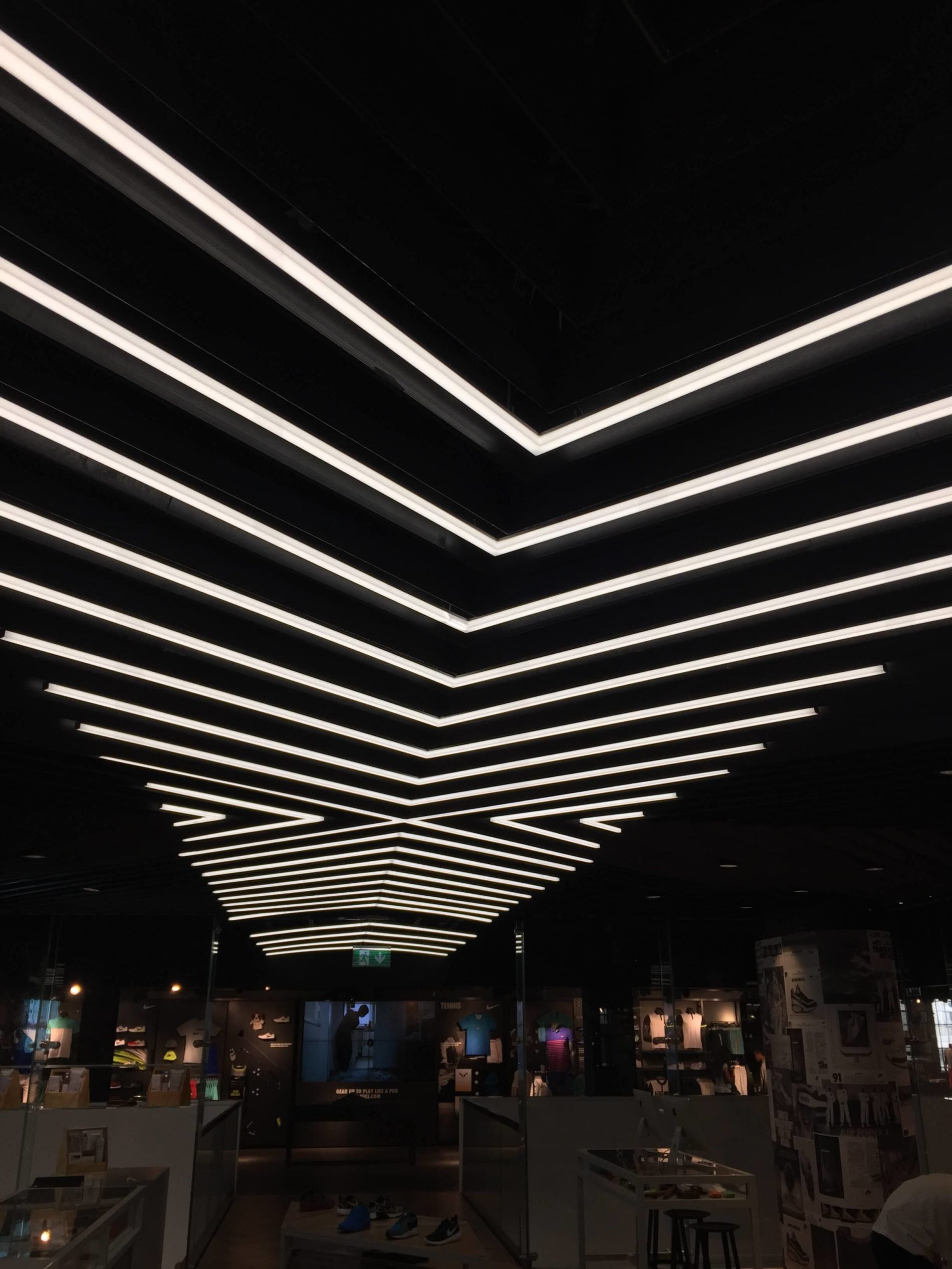 niketown-oxford-circus-london-5-mjlighting